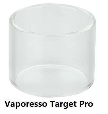 Target pro glass