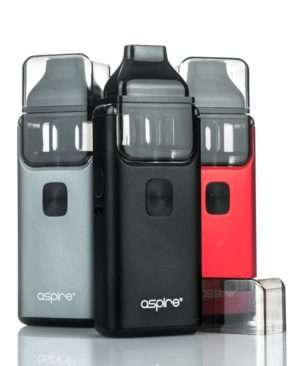 Buy E Cigarette Aspire Breeze 2 AIO Starter Kit