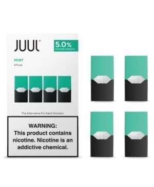 JUUL Archives - VapeMantra -Most Trusted Vape Shop In India