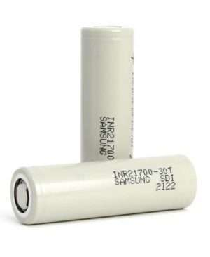 Samsung-30T-21700-Battery