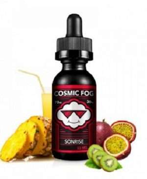 Sonrise Kiwi Pineapple by Cosmic Fog Vape Juice Online