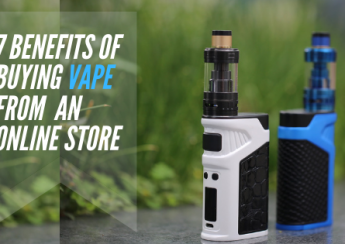 Benefits of Buying Vape from Online Store