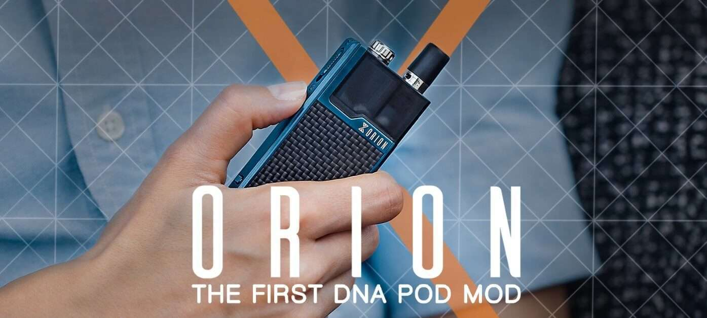 Lostvape DNA india