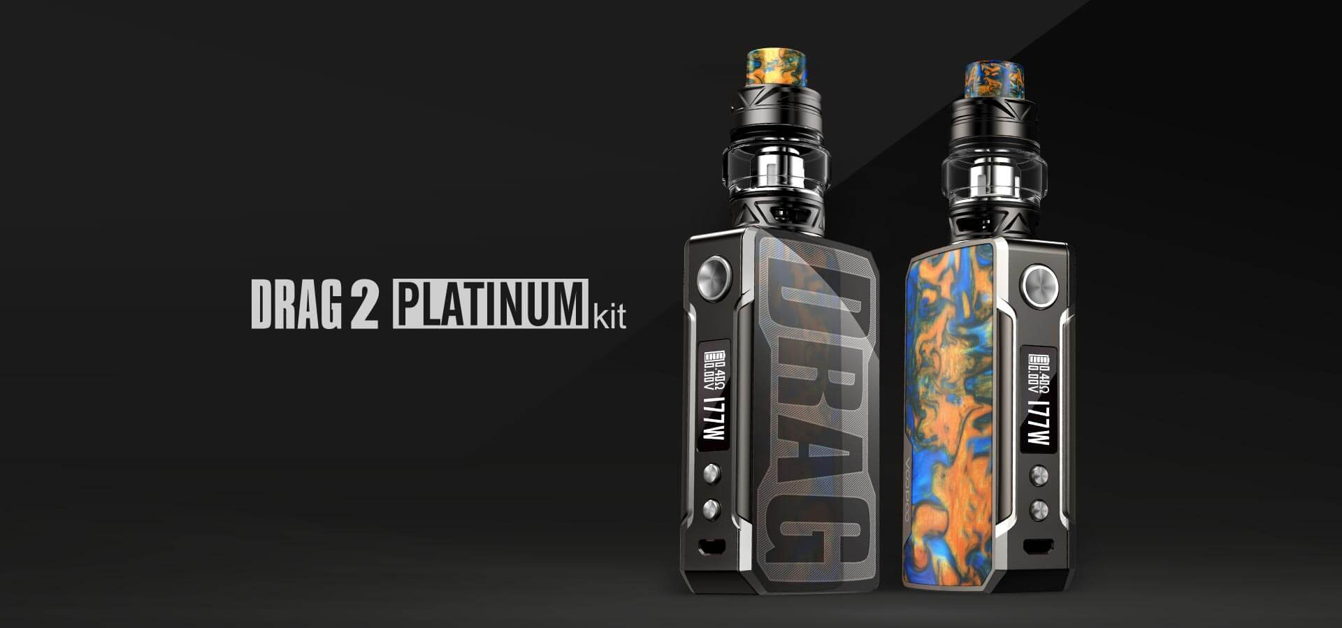 drag 2 platinum kit (1)