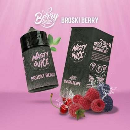 Top 5 Refreshing E-Liquid Flavors That You Need in Summer