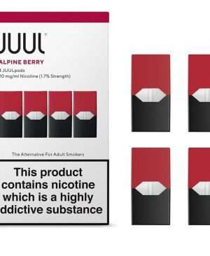 Juul-alpine-berry-india